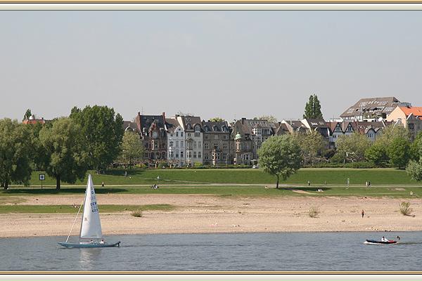 Kaiser Friedrich Ring Düsseldorf information on dusseldorf oberkassel properties in oberkassel