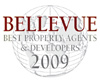"""Best Property Agents and Developer 2009"" award"