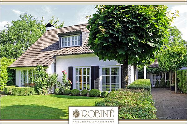 exclusive country style villa in the wei e siedlung On schwimmhalle dusseldorf