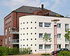2 apartment blocks in Willich